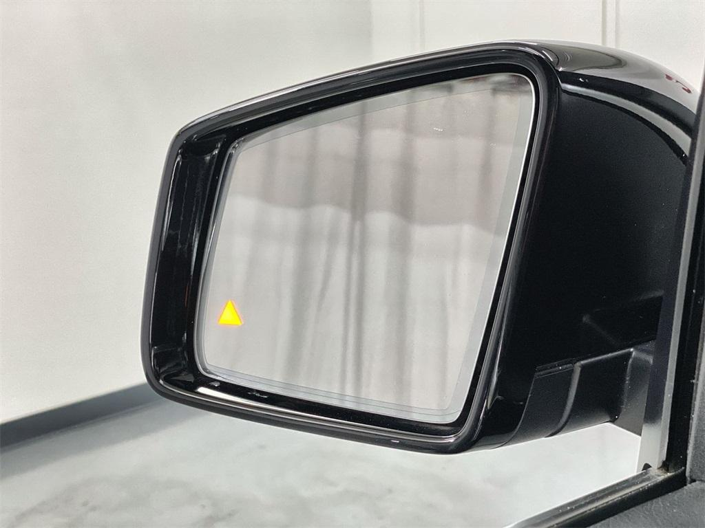 Used 2017 Mercedes-Benz GLS GLS 450 | Marietta, GA