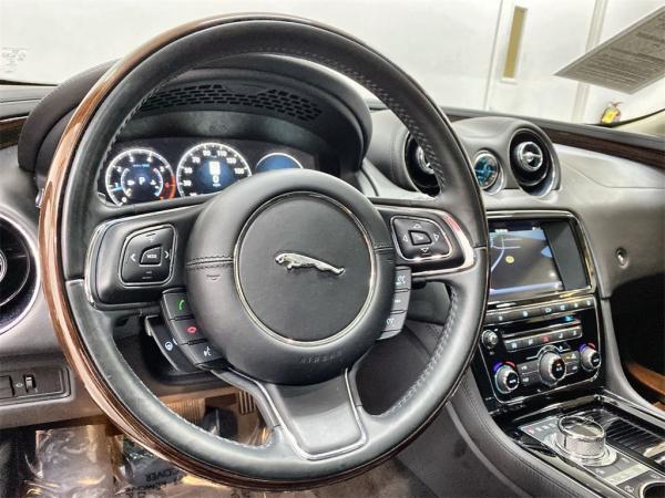 Used 2016 Jaguar XJ XJL Portfolio | Marietta, GA
