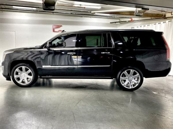 Used 2015 Cadillac Escalade ESV Premium   Marietta, GA