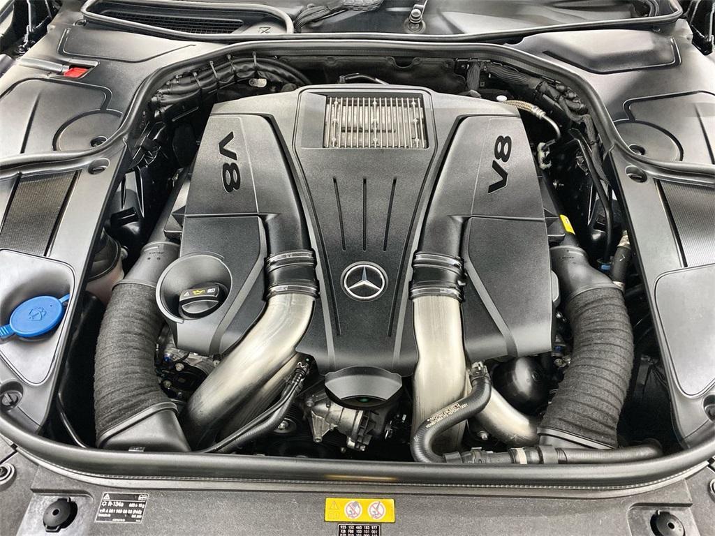 Used 2015 Mercedes-Benz S-Class S 550   Marietta, GA