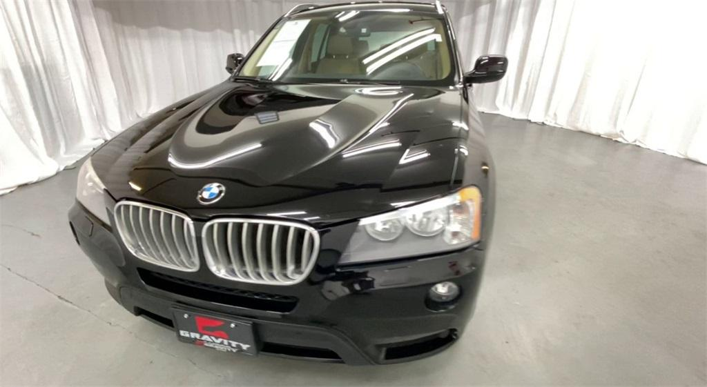 Used 2014 BMW X3 xDrive28i | Marietta, GA