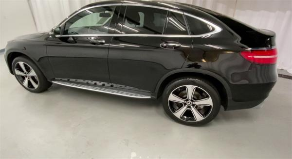Used 2018 Mercedes-Benz GLC GLC 300 Coupe | Marietta, GA