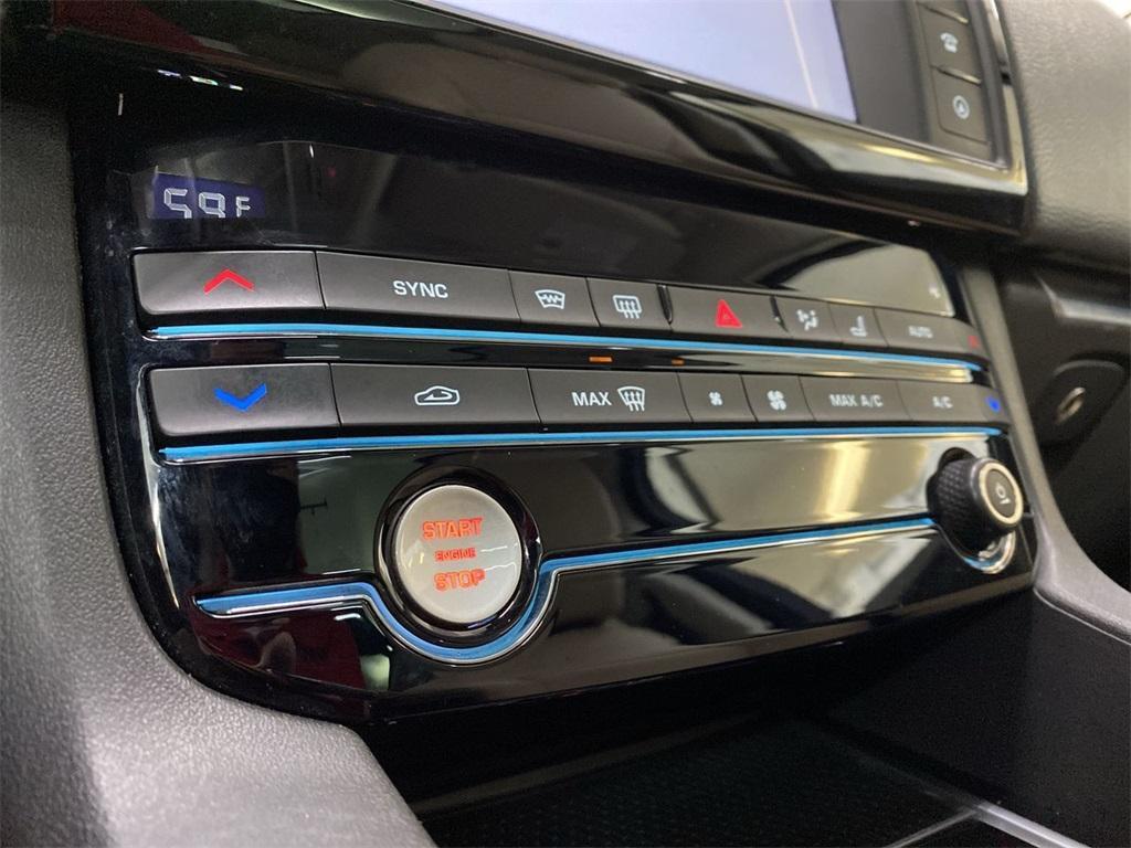 Used 2017 Jaguar F-PACE 20d Premium | Marietta, GA