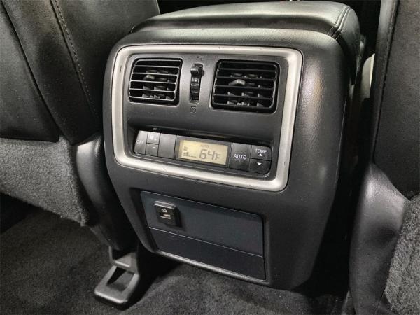 Used 2017 INFINITI QX60  | Marietta, GA