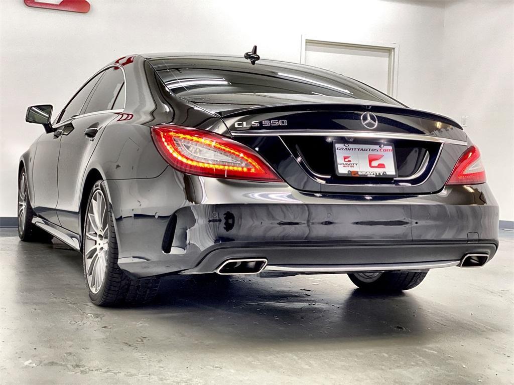 Used 2017 Mercedes-Benz CLS CLS 550 | Marietta, GA