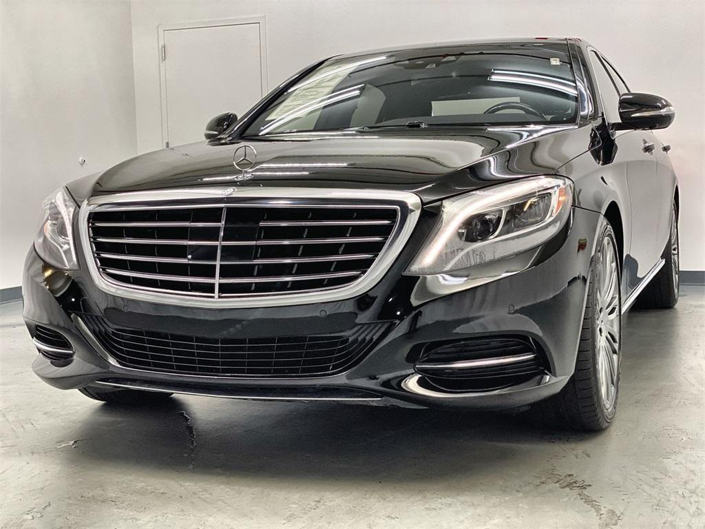 2015 Mercedes-Benz S-Class S 550 Stock # 195870 for sale ...
