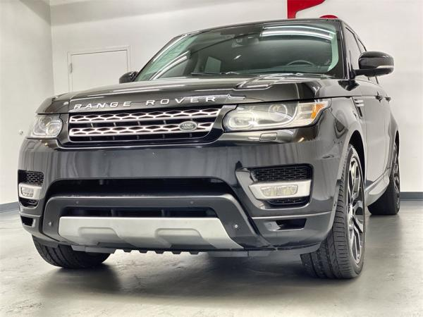 Used 2014 Land Rover Range Rover Sport 3.0L V6 Supercharged HSE | Marietta, GA