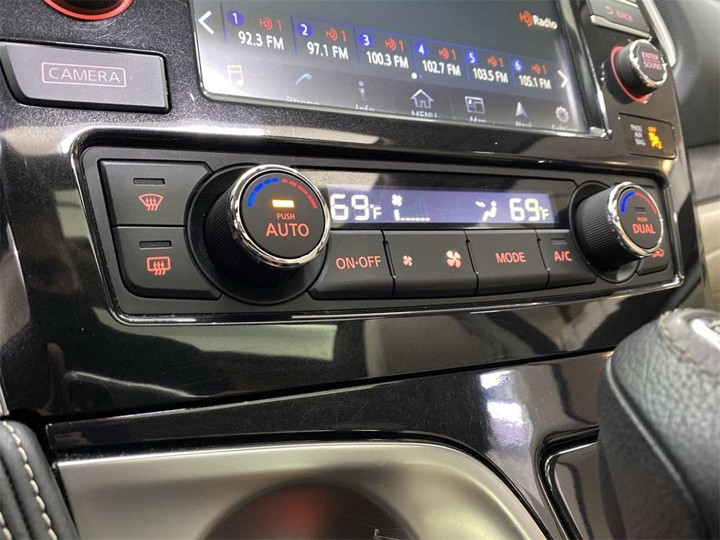 Used 2017 Nissan Maxima 3.5 SL | Marietta, GA