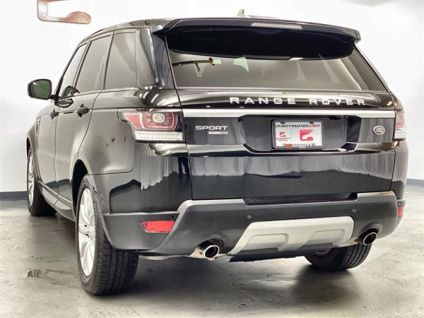 Used 2016 Land Rover Range Rover Sport 3.0L V6 Supercharged HSE   Marietta, GA