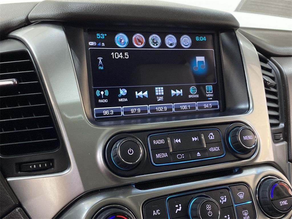 Used 2017 Chevrolet Tahoe Premier   Marietta, GA