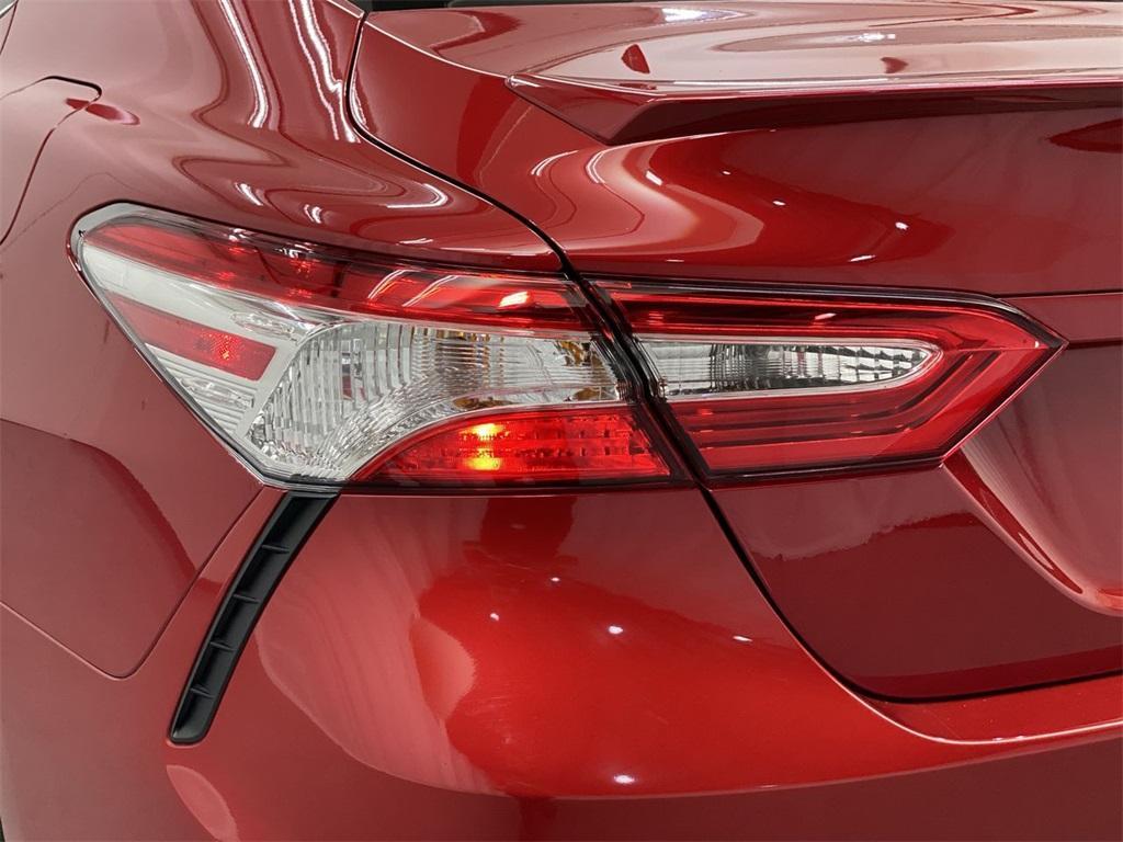 Used 2020 Toyota Camry SE | Marietta, GA