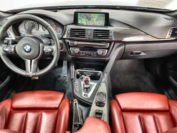 Used 2016 BMW M4  | Marietta, GA