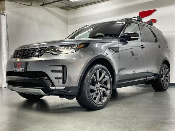 Used 2017 Land Rover Discovery HSE | Marietta, GA