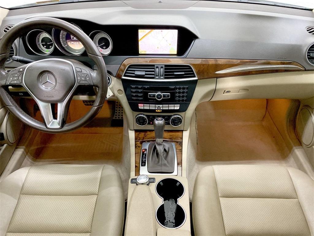 Used 2012 Mercedes-Benz C-Class C 300 | Marietta, GA