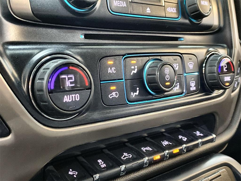 Used 2017 GMC Sierra 1500 Denali | Marietta, GA