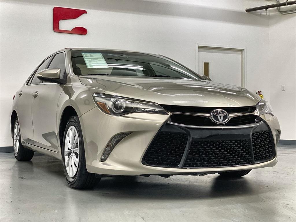 Used 2015 Toyota Camry SE | Marietta, GA