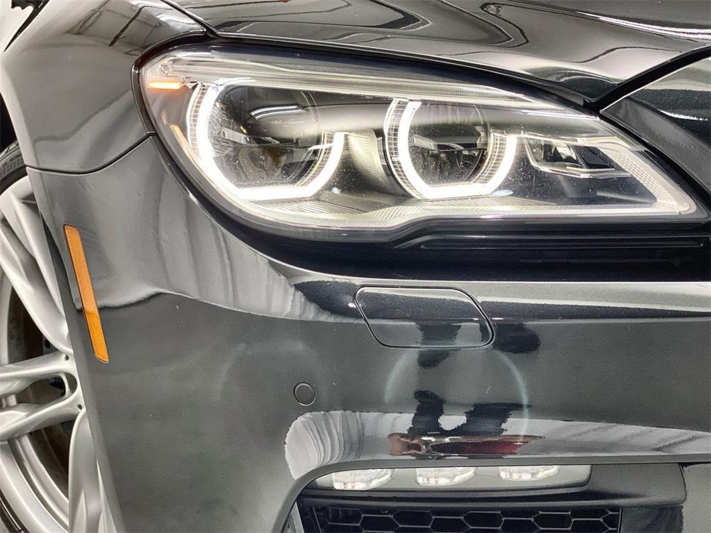 Used 2017 BMW 6 Series 640i Gran Coupe   Marietta, GA