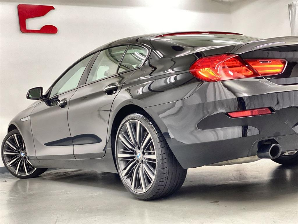 Used 2017 BMW 6 Series 640i Gran Coupe | Marietta, GA