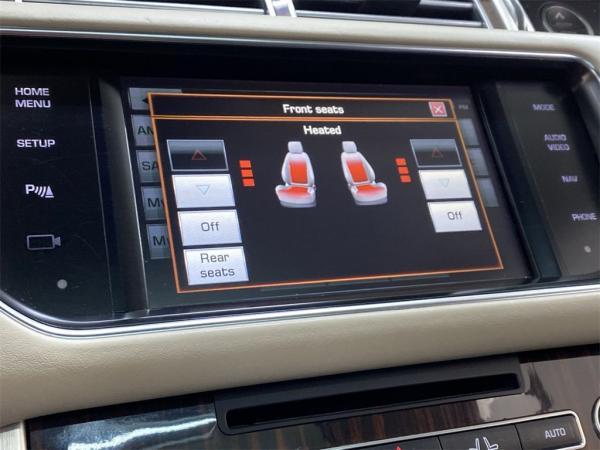 Used 2014 Land Rover Range Rover 5.0L V8 Supercharged | Marietta, GA