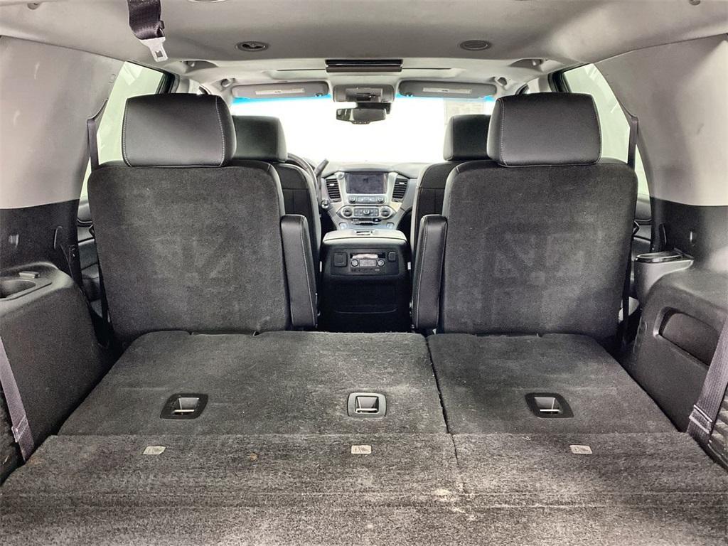 Used 2017 Chevrolet Tahoe LT   Marietta, GA