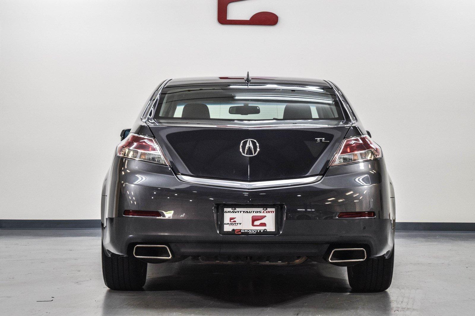 Used 2013 Acura TL  | Marietta, GA