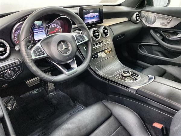Used 2018 Mercedes-Benz C-Class C 300 | Marietta, GA