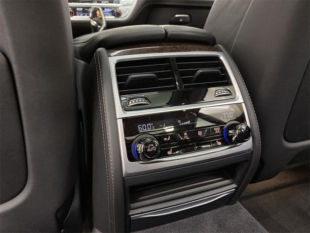 Used 2018 BMW 7 Series 740i xDrive | Marietta, GA