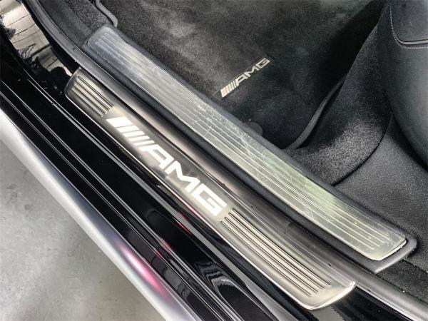 Used 2014 Mercedes-Benz S-Class S 63 AMG   Marietta, GA