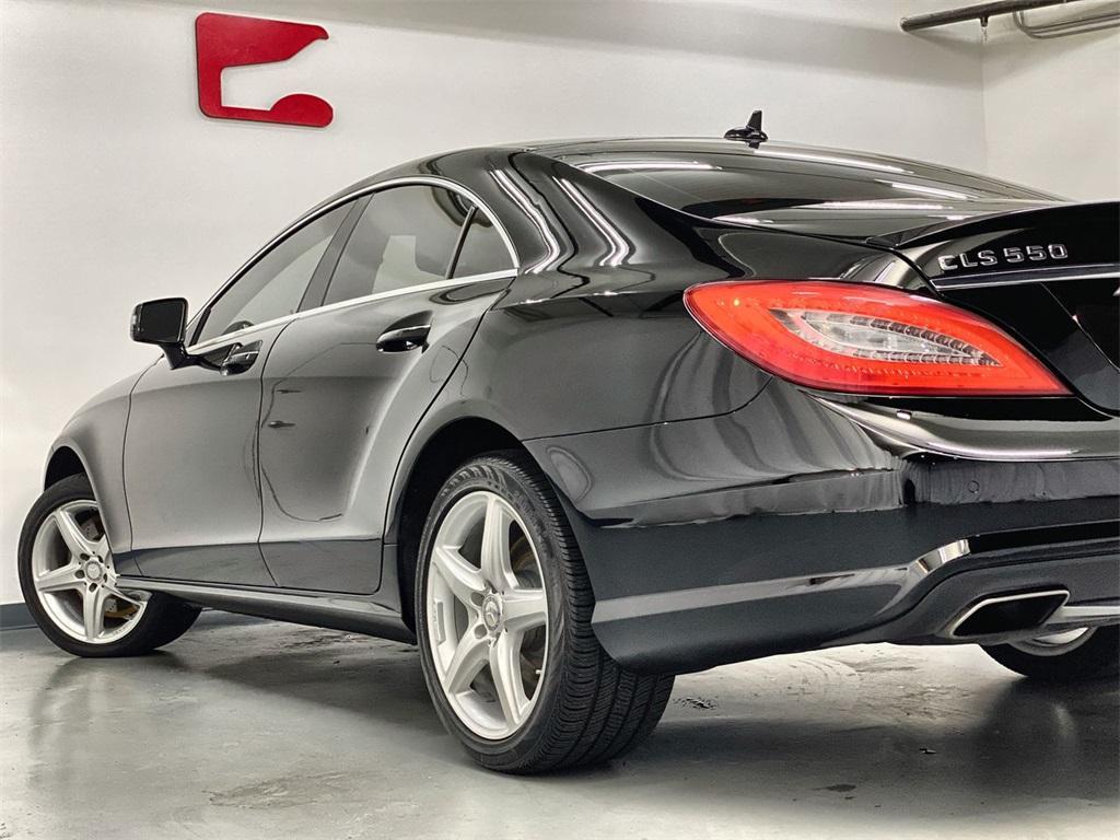Used 2014 Mercedes-Benz CLS CLS 550   Marietta, GA