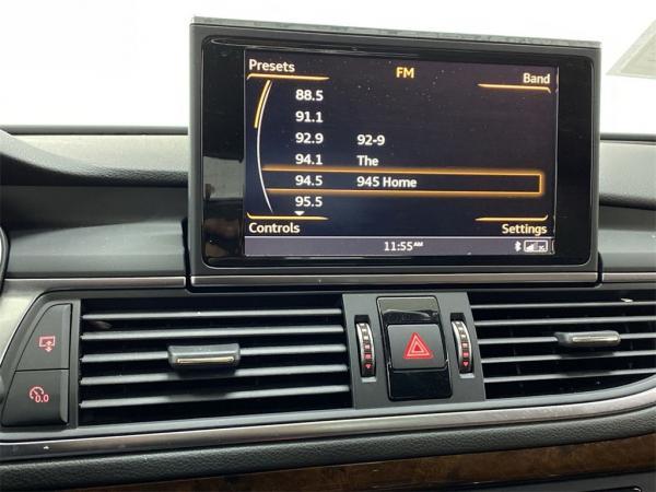 Used 2017 Audi A7 tiptronic | Marietta, GA