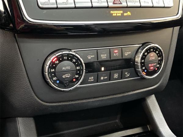 Used 2017 Mercedes-Benz GLS GLS 550 | Marietta, GA