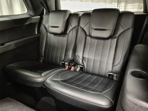 Used 2017 Mercedes-Benz GLS GLS 450   Marietta, GA