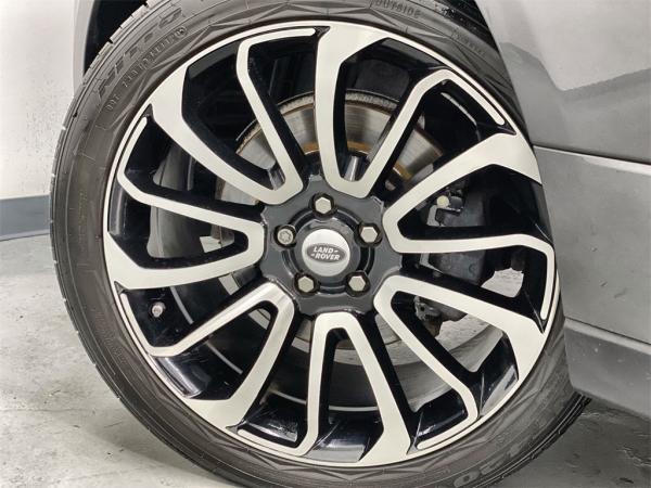 Used 2017 Land Rover Range Rover 3.0L V6 Supercharged | Marietta, GA