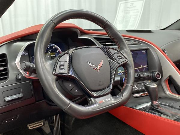 Used 2015 Chevrolet Corvette Z06 | Marietta, GA