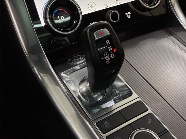 Used 2018 Land Rover Range Rover Sport HSE   Marietta, GA
