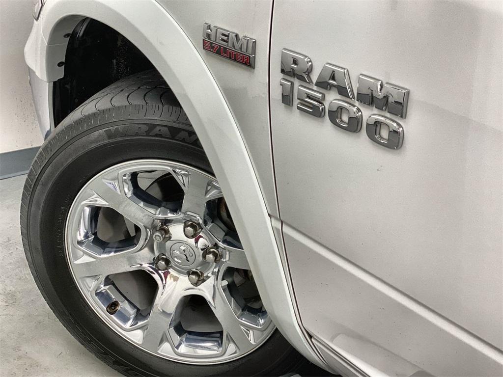 Used 2018 Ram 1500 Laramie | Marietta, GA