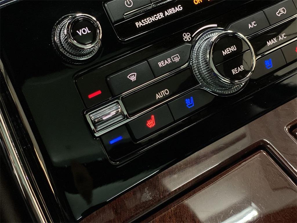 Used 2018 Lincoln Navigator L Black Label | Marietta, GA