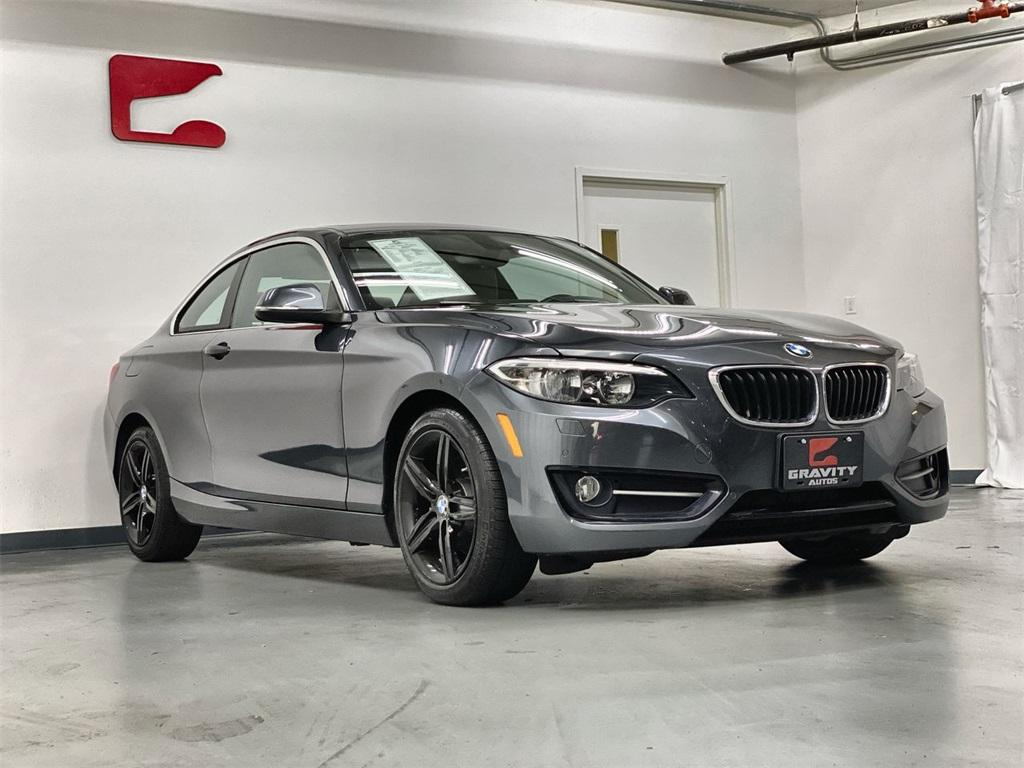 Used 2017 BMW 2 Series 230i xDrive | Marietta, GA