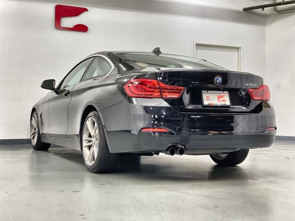 Used 2018 BMW 4 Series 430i | Marietta, GA