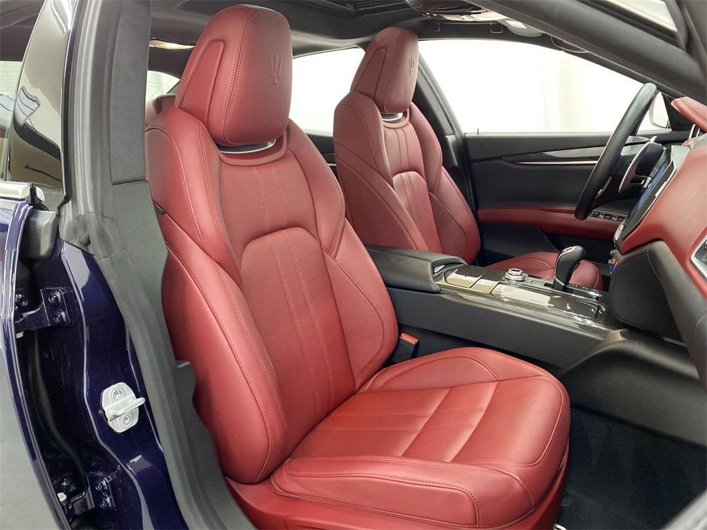 Used 2018 Maserati Ghibli S | Marietta, GA