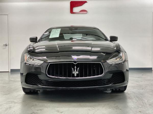 Used 2017 Maserati Ghibli S Q4 | Marietta, GA