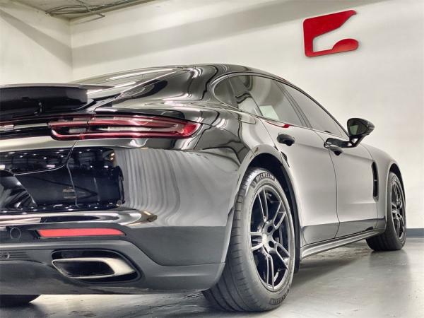 Used 2017 Porsche Panamera 4 | Marietta, GA