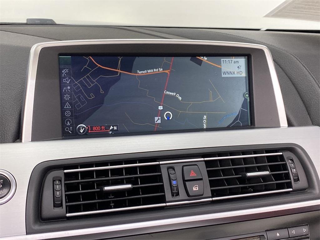 Used 2012 BMW 6 Series 650i | Marietta, GA