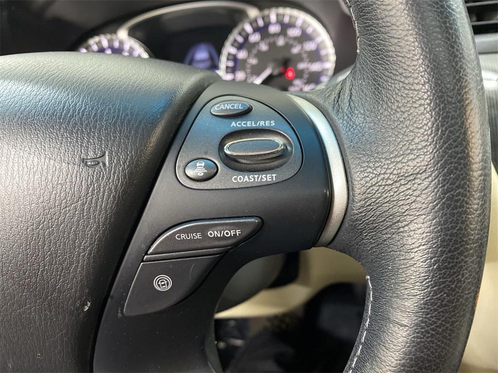 Used 2016 INFINITI QX60  | Marietta, GA