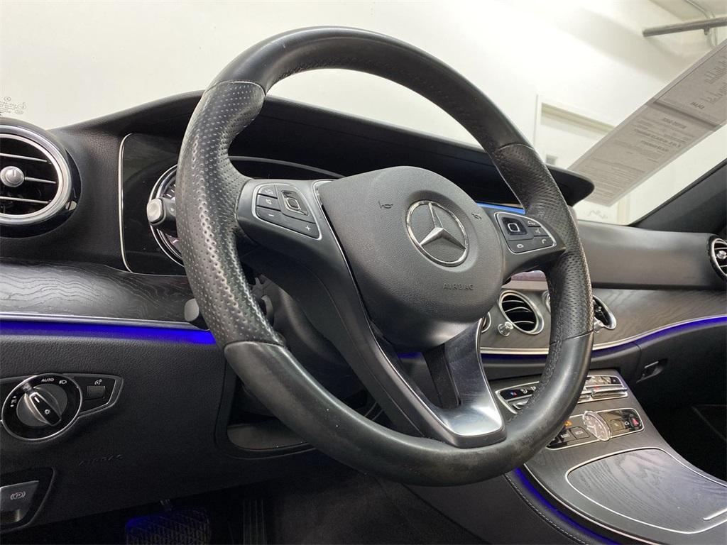 Used 2018 Mercedes-Benz E-Class E 300 | Marietta, GA