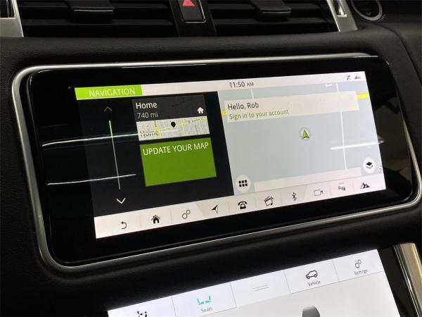 Used 2018 Land Rover Range Rover Sport HSE | Marietta, GA