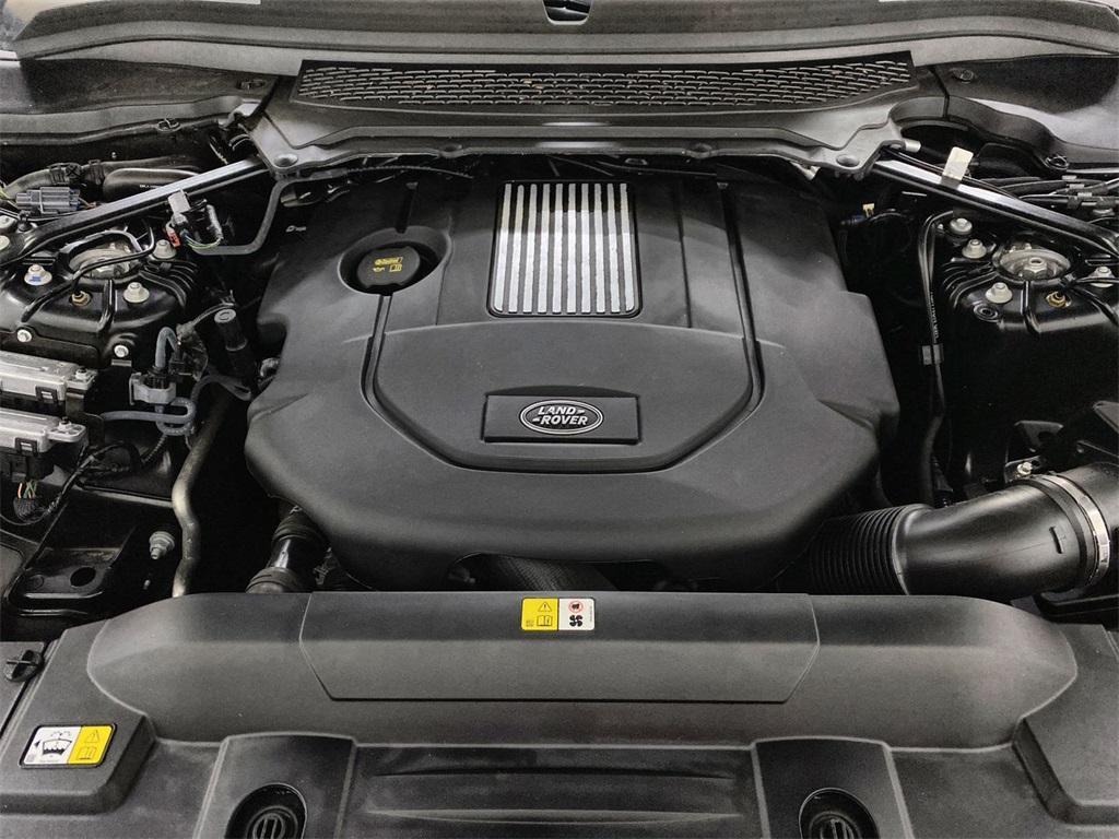 Used 2017 Land Rover Range Rover Sport HSE Td6 | Marietta, GA