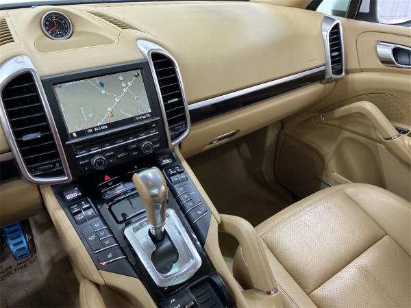 Used 2013 Porsche Cayenne S | Marietta, GA