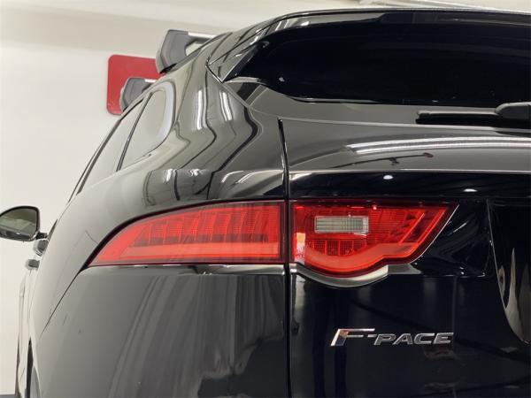 Used 2018 Jaguar F-PACE 25t Premium   Marietta, GA