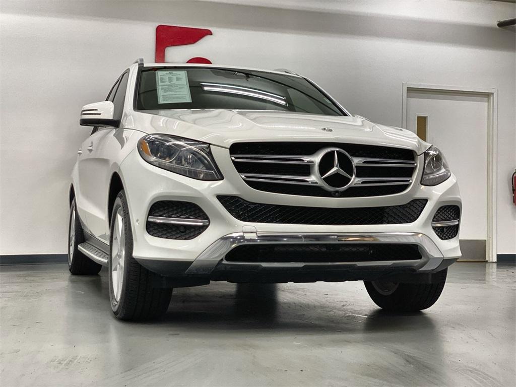 Used 2018 Mercedes-Benz GLE GLE 350   Marietta, GA